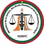Ministère de la Justice, des Droits Humains et de la Promotion Civique